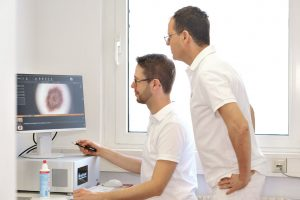 Hautarztpraxis Dr. Florian Rody und Dr. Martin Wurster