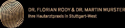 Hautarztpraxis Stuttgart West Logo