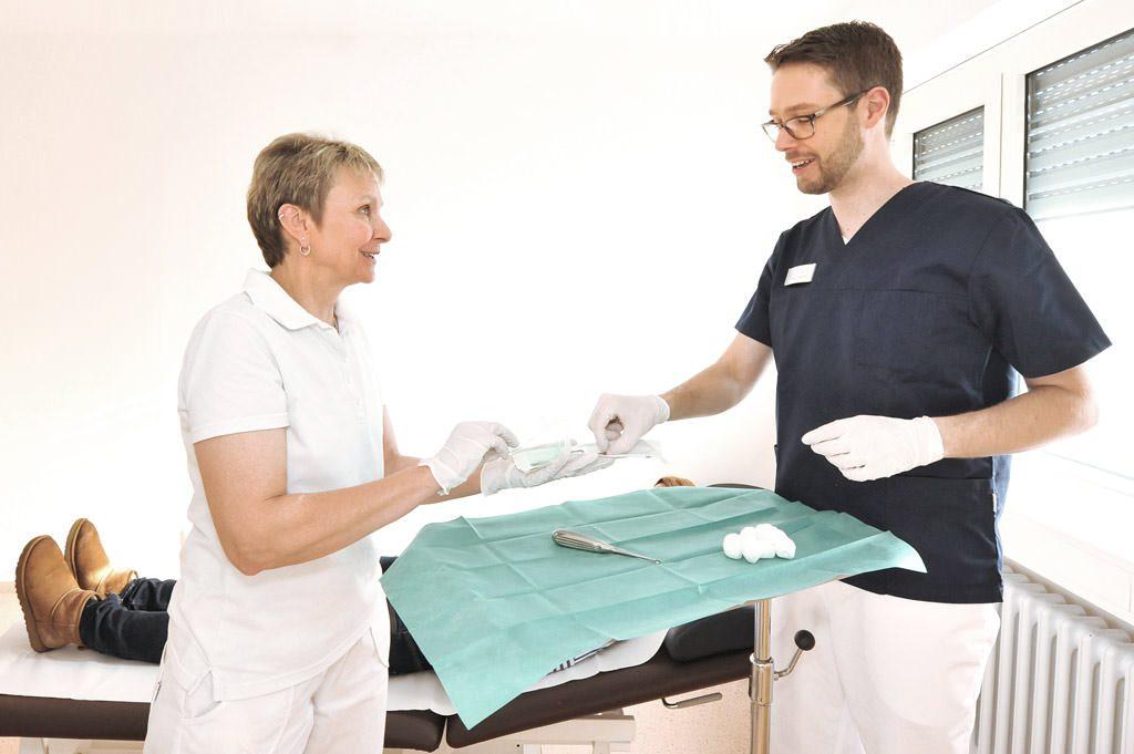 Dr. Martin Wurster – Hautarzt aus Stuttgart