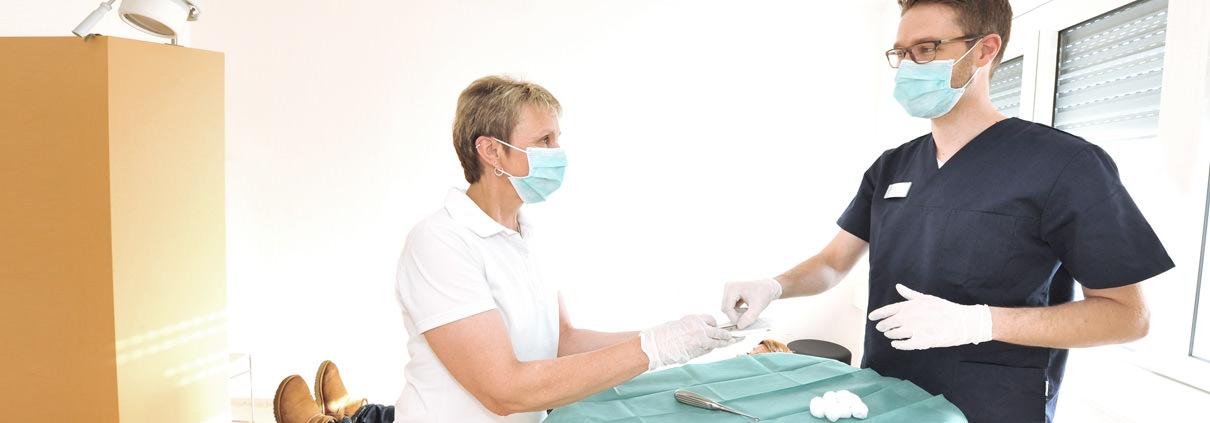 Muttermale entfernen – Hautarzt Stuttgart West